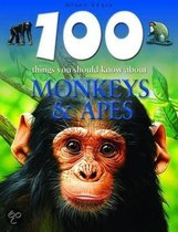 100 Things You Should Know About Monkeys