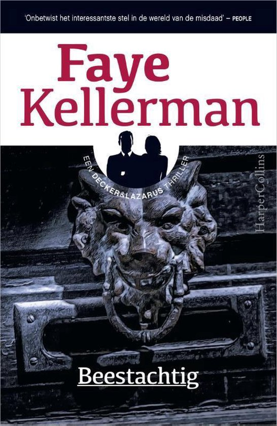 Beestachtig - Faye Kellerman |