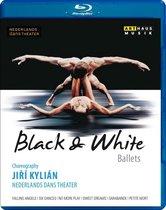 Ndt Black&White Ballets Blu-Ray