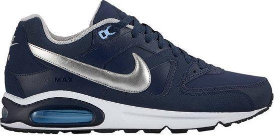NIKE AIR MAX COMMAND LEATHER - 749760-401 – maat 39