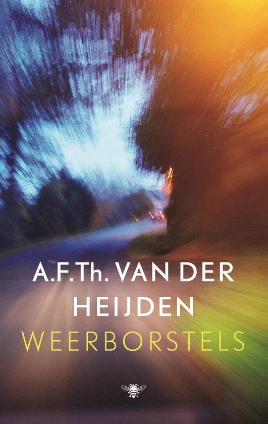 Weerborstels - A.F.Th. van der Heijden  