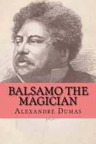 Balsamo the Magician