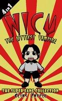Nicu The Littlest Vampire