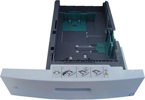 Lexmark 40X2164 reserveonderdeel voor printer/scanner Vel voor ontvangstlade