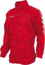 Hummel Authentic Corporate All Weather Jack - Jassen  - rood - S