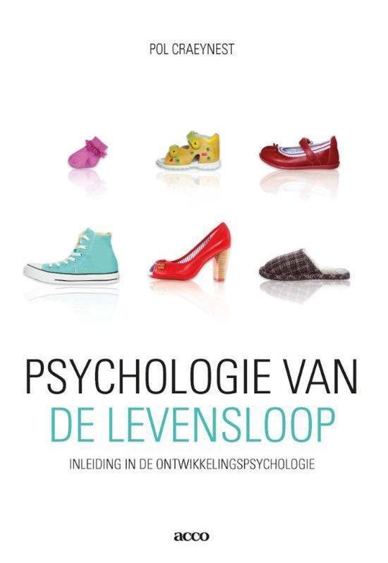 Psychologie van de levensloop - P. Craeynest pdf epub