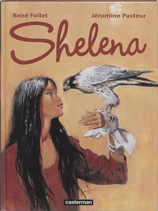Shelena - R. Follet   Readingchampions.org.uk