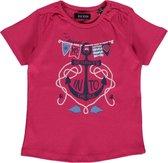 Blue Seven Baby T-shirt 86