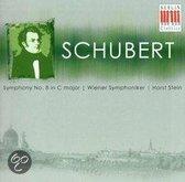 Schubert: Symphony No. 8 in C major