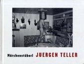 Boek cover Juergen Teller van Tracey Emin (Hardcover)
