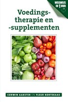 Geneeswijzen in Nederland 11 -   Voedingstherapie en -supplementen
