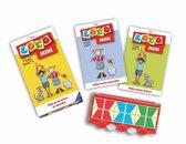 Boek cover Loco Mini / Mijn eerste letters en woorden van