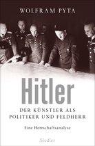 Boek cover Hitler van Wolfram Pyta