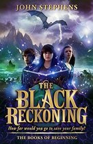 The Black Reckoning