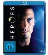 Heroes Season 1 (Blu-ray)