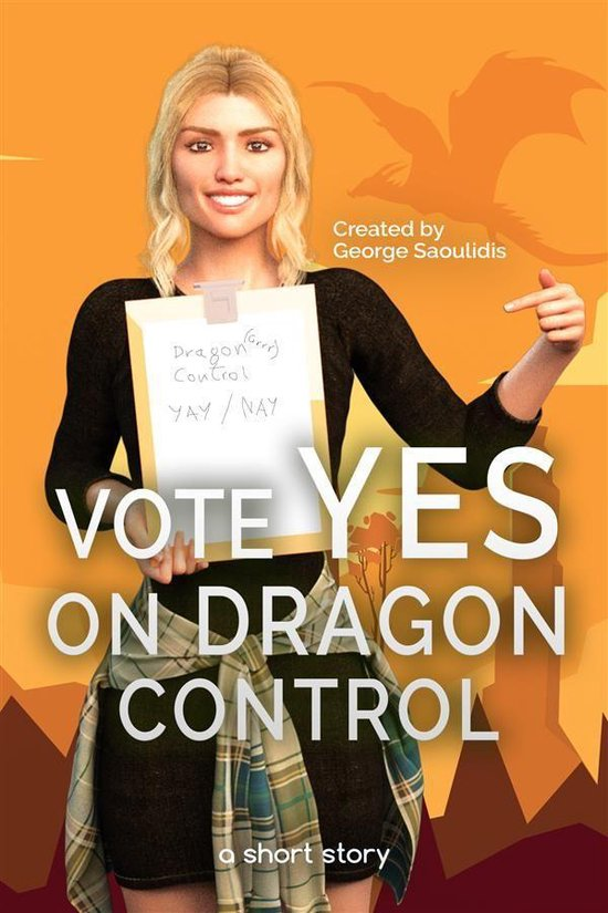 Vote Yes On Dragon Control