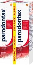 Parodontax Original Fluoride - 2 X 75 ML - Tandpasta