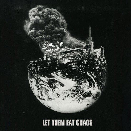 Tempest Kate - Let Them Eat Chaos