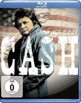 I Am Johnny Cash/Blu-ray
