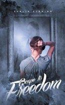 Boek cover The Escape to Freedom van Shelia Fleming