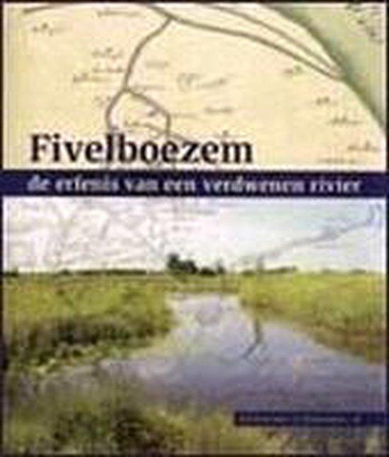 2 Fivelboezem, de erfenis van een verdwenen rivier Archeologie in Groningen - O. Knottnerus | Readingchampions.org.uk