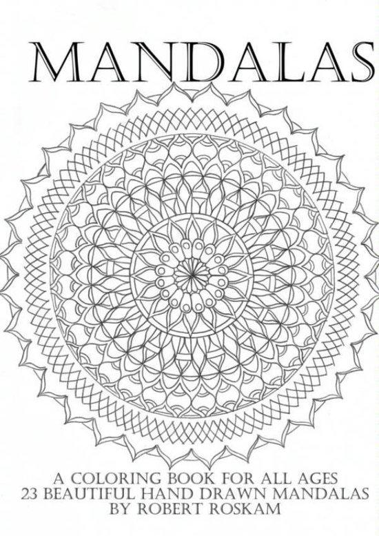 Mandalas - Robert Roskam | Fthsonline.com