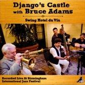 Django's Castle With Bruc - Swing Hotel Du Vin
