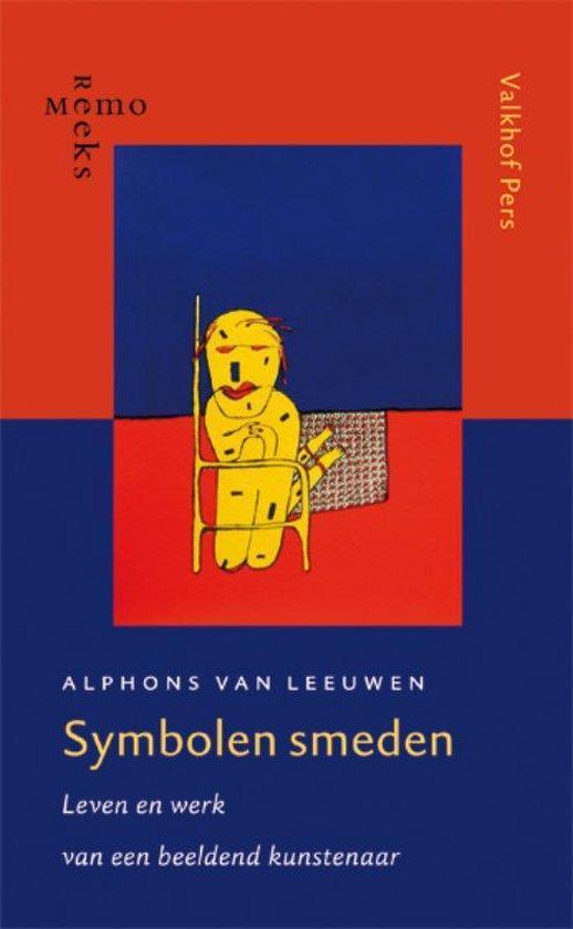 Cover van het boek 'Symbolen smeden'