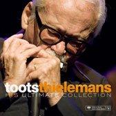 Thielemans Toots - Top 40 / Toots Thielemans