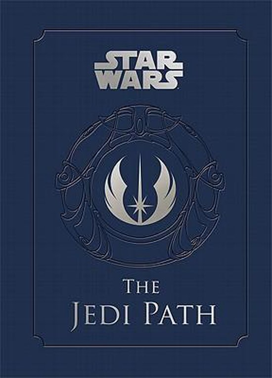 Boek cover Star Wars van Daniel Wallace (Hardcover)