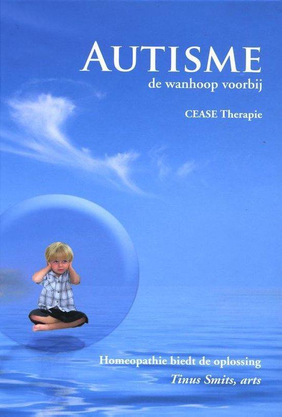 Autisme cease therapie - Tinus Smits | Fthsonline.com