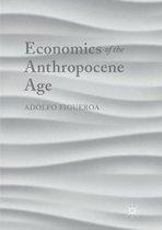 Economics of the Anthropocene Age