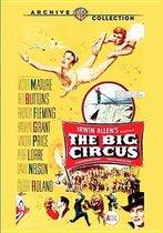 The Big Circus (1959) (dvd)
