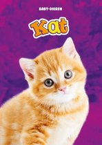 Baby-dieren  -   Kat