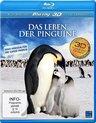 Das Leben der Pinguine (3D Blu-ray)