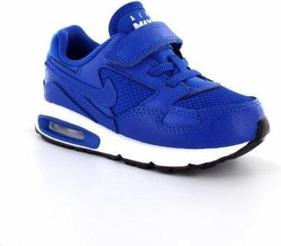 nike air max blauw kind