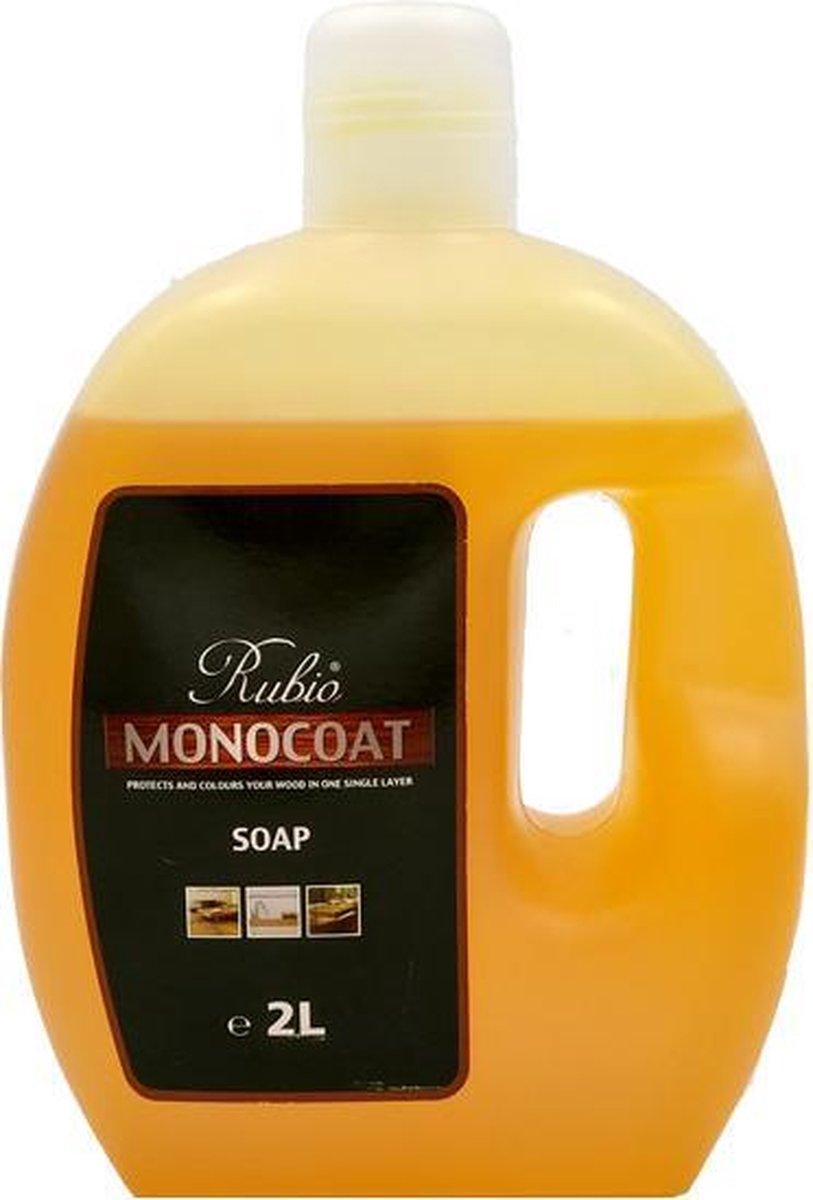 Rubio Monocoat Zeep RMC Soap 2L