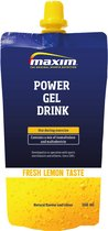 15x Maxim Power Gel Drink 160ml