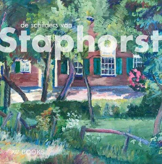 De schilders van Staphorst - Roel H. Smit-Muller   Fthsonline.com