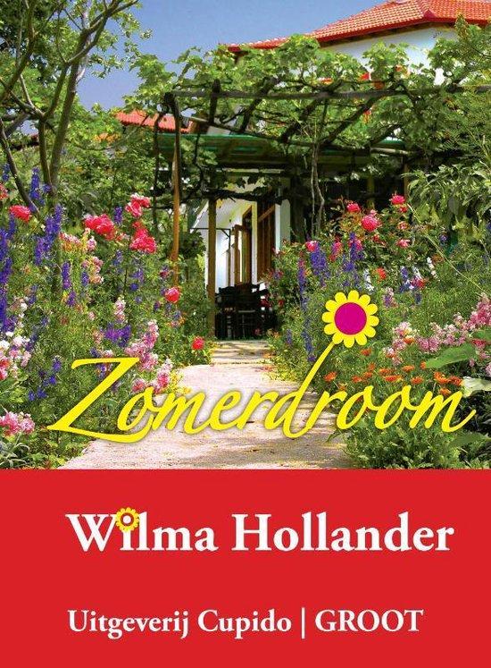 Zomerdroom - Wilma Hollander | Fthsonline.com