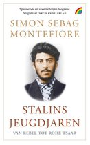 Boek cover Stalins jeugdjaren van Simon Montefiore (Paperback)