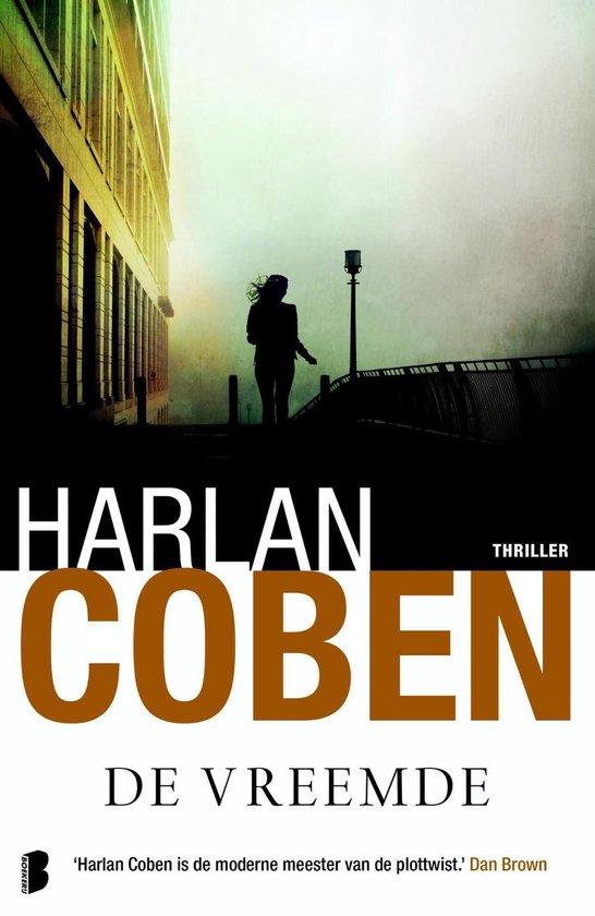 De vreemde - Harlan Coben |