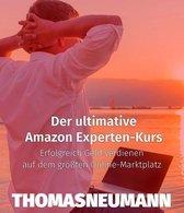 Der ultimative Amazon Experten-Kurs