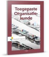 Toegepaste organisatiekunde