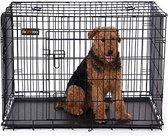 Songmics Bench - Bench Voor Honden - Benches - Voor In De Auto