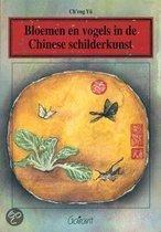 Chinese cultuur bloemen en vogels in de chinese schilderkunst
