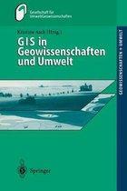 GIS in Geowissenschaften Und Umwelt