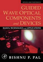 Guided Wave Optical Components and Devices