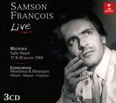 Chop:Samson FranÇOis Live