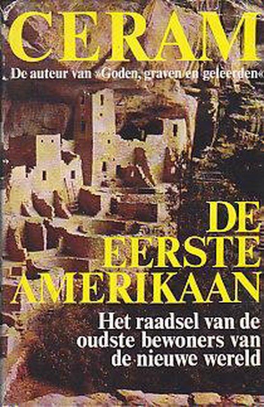 De Eerste Amerikaan - Ceram  